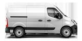 Renault Nový Master 2,3 dCi 125 k mau (ilustratívny obrázok)