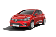 Renault Clio Energy TCe 120