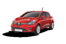 Renault Clio 1,5dCi 66kW 90k