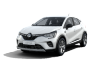 Renault Captur E-Tech E-TECH Plug-in 160