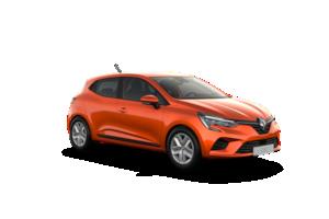 Renault Clio TCe 100